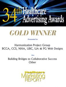 healthcare award