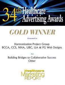 healthcare award